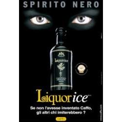 LIQ.LIQUIRIZIA LIQUOR-ICE CAFFO CL.50