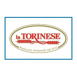 PANET.LA TORINESE GR.750 GLASS NOCCIOLA