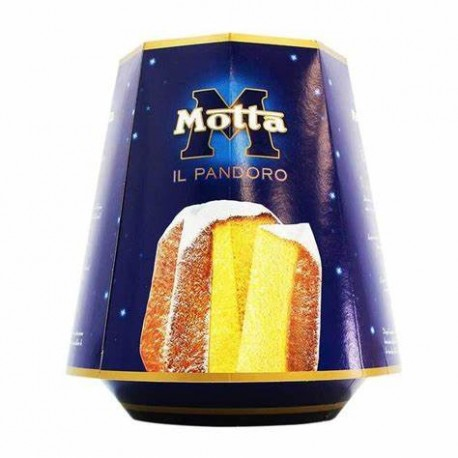 PANDORO MOTTA KG.1 *