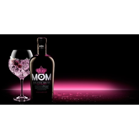 GIN MOM ROYAL SMOOTHNESS CL.70