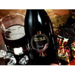 LIQ.CHOCOLATE CREAM CUBA VENCHI CL.70