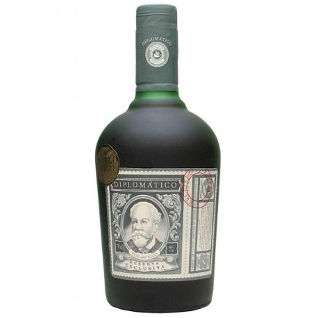 RHUM DIPLOMATICO RESERVA EXCL. S/AST