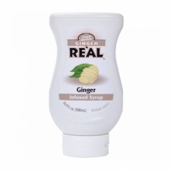 SCIR.REAL GINGER ML.500