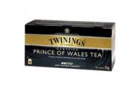TE TWININGS X25 PRINCE OF WALES
