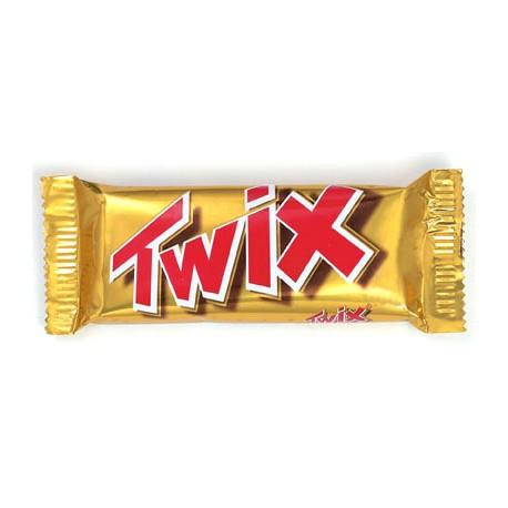 TWIX GR. 50X25*
