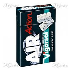 VIGORSOL AIR BLACK ICE ASTUCCIO X20