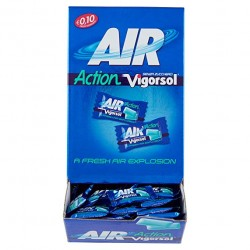 VIGORSOL AIR MARSUPIO X250