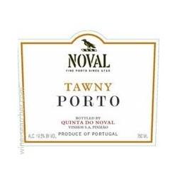 VINO PORTO NOVAL TAWNY CL.75