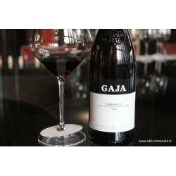 VINO BARBARESCO GAJA 09