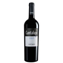 VINO PRIMITIVO CANTALUPI SALENTO CL.75