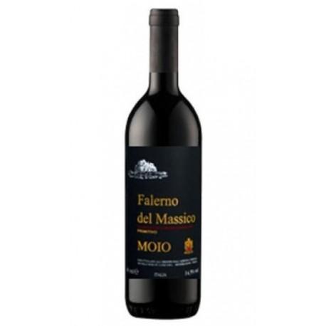 VINO FALERNO DEL MASSICO MOIO RSO CL.75