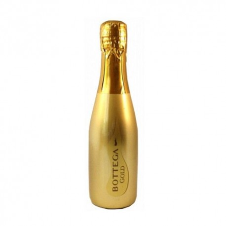 SPUM.PROSECCO BOTTEGA GOLD CL.20