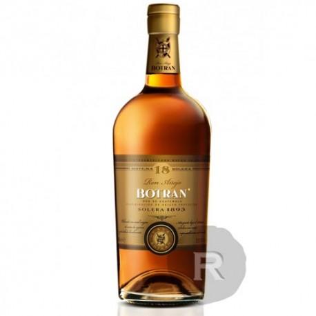 RHUM BOTRAN SOLERA 18 CL.70