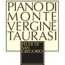 VINO PIANO MONTEVERGINE FEUDI