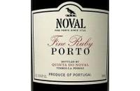 VINO PORTO NOVAL RUBY CL.75