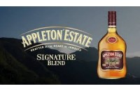RHUM APPLETON SIGNATURE BLEND CL.70