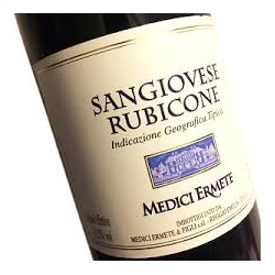 VINO SANGIOVESE RUBICONE MEDICI