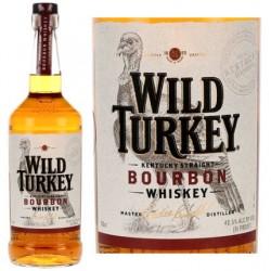 WHISKY WILD TURKEY BOURBON LT.1