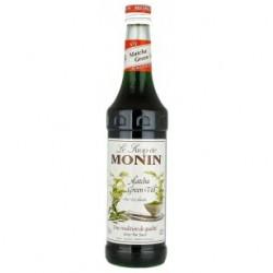 SCIR.MONIN MATCHA GREEN TEA