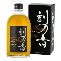 WHISKY TOKINOKA BLACK CL.50