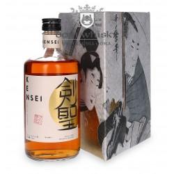 WHISKY KENSEI JAPANISE CL.70