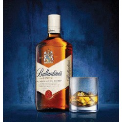 WHISKY BALLANTINE'S CL.70