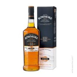 WHISKY BOWMORE 12 YEARS