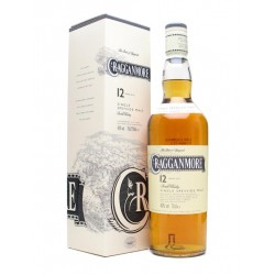 WHISKY CRAGGANMORE CL.70 12 ANNI
