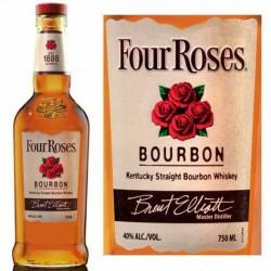 WHISKY FOUR ROSES LT.1
