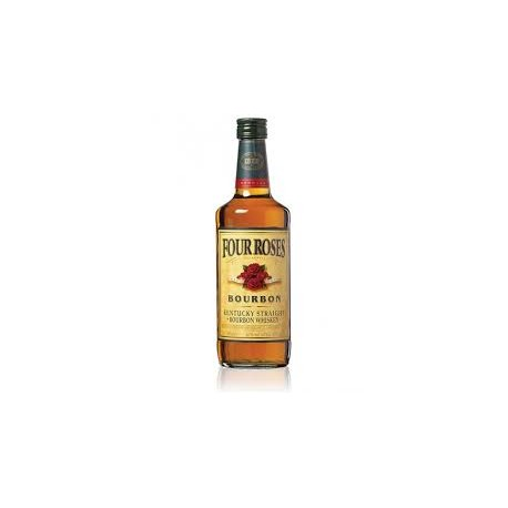 WHISKY FOUR ROSES CL.70