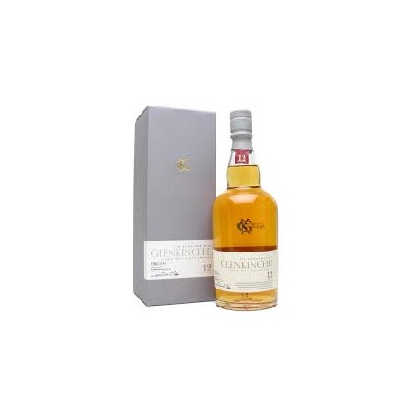WHISKY GLENKINCHIE 12 Y.O.