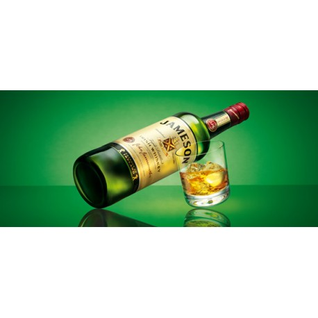 WHISKY JAMESON CL.70