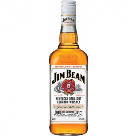 WHISKY JIM BEAM LT.1