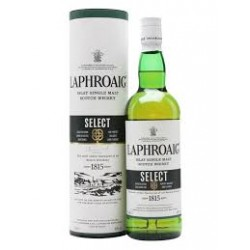 WHISKY LAPHROAIG SELECT CL.70