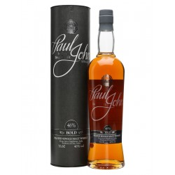 WHISKY PAUL JOHN BOLD CL.70