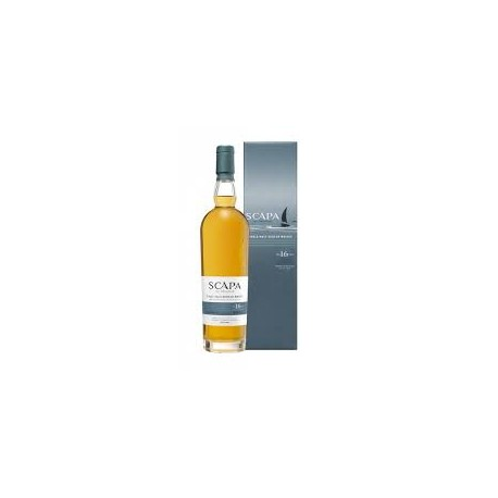 WHISKY SCAPA THE ORCADIAN CL 70