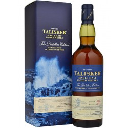 WHISKY TALISKER DISTILLERS EDITION 2005