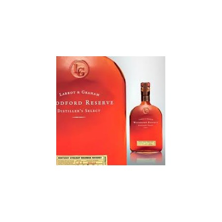 WHISKY WOODFORD RESERVE CL.70