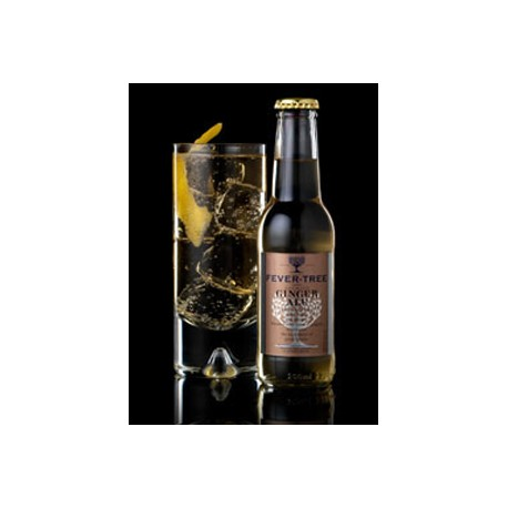 BIBITE FEVER TREE GINGER ALE CL.20X24