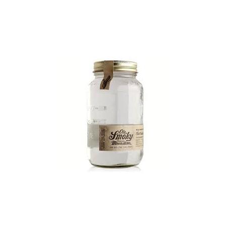 WHISKY MOONSHINE SMOKY WHITE CL.70