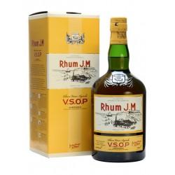 RHUM J.M. V.S.O.P CL.70 MARTINIQUE