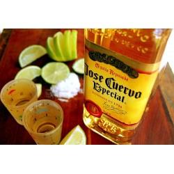 TEQUILA CUERVO ESPECIAL GOLD LT.1