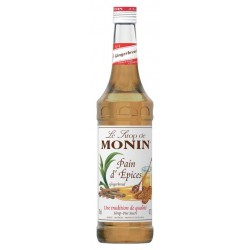 SCIR.MONIN PAN PEPATO CL.70