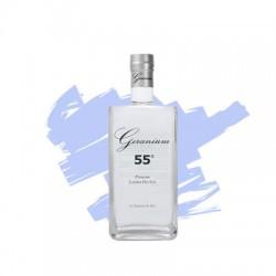 GIN GERANIUM 55° CL.70