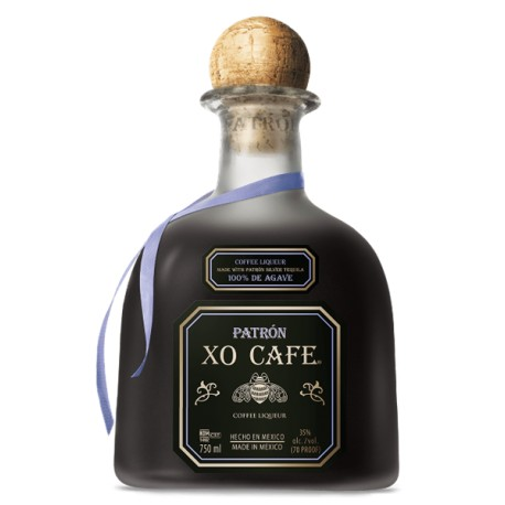 TEQUILA PATRON CAFE XO CL.70