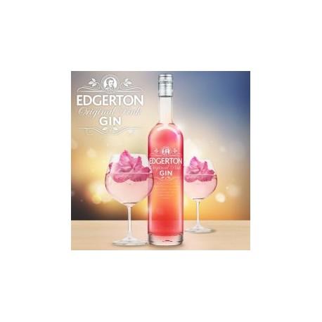 GIN EDGERTON ORIGINAL PINK CL.70