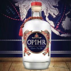GIN OPHIR ORIENTAL SPICED CL.70