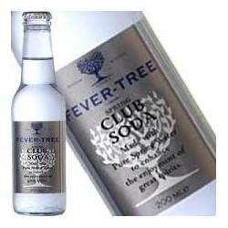 BIBITE FEVER TREE SODA WATERX24