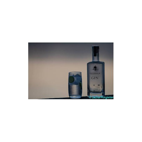 GIN SILVERBACK MOUNTAIN STRENGTH CL.70