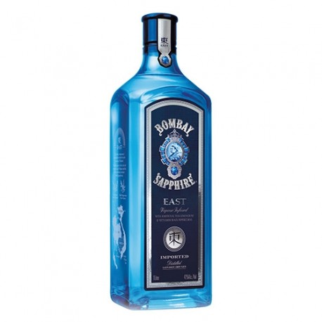 GIN BOMBAY SAPHIRE EAST CL.70